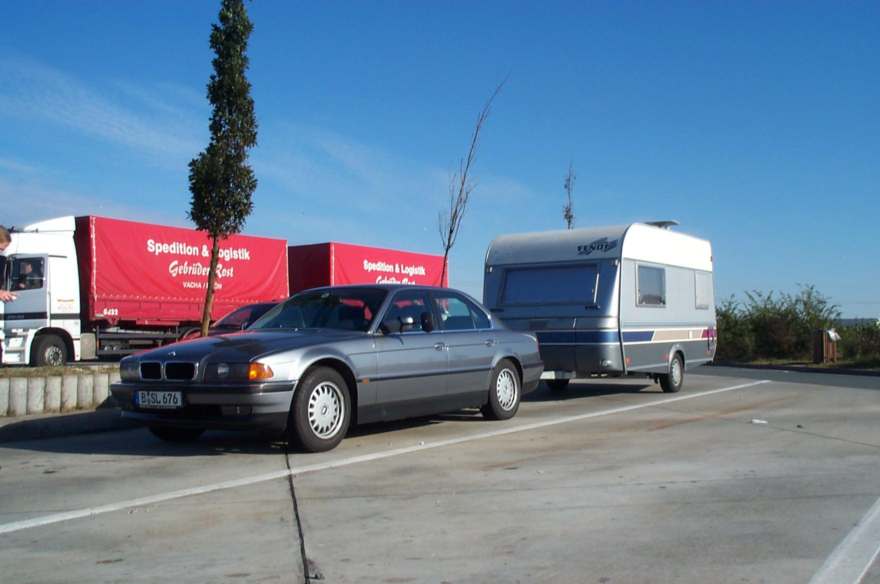 welches zugfahrzeug für welchen wohnwagen